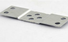 Штамповка мелких деталей из металла